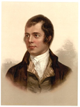 Burns Night at The Creel Inn, Catterline
