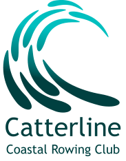 Catterline Rowing Logo