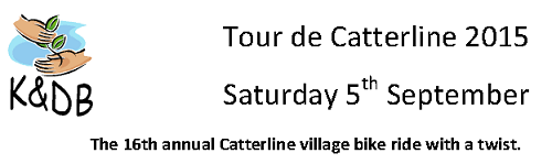 Tour de Catterline 2015