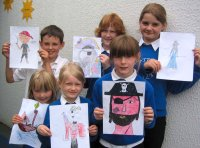 Gala Poster Competitions Winners