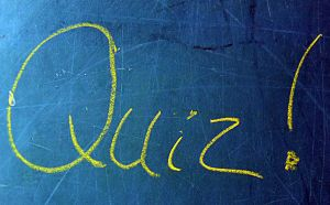 Creel Inn Quiz Night